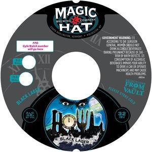 Magic Hat Howl Black Lager