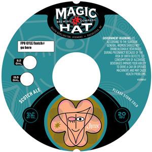 Magic Hat Jinx