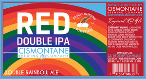 Double Rainbow Ipa