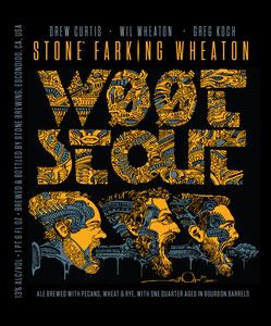 Stone Farking Wheaton Wootstout