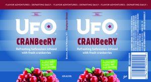 Ufo Cranbeery