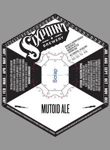 Mutoid Ale