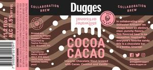 Stillwater Artisanal Cocoa Cacao