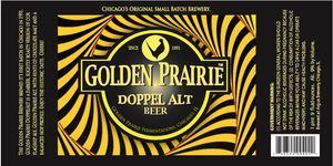 Golden Prairie Doppel Alt