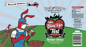 Red Hare Well, Bless Her Tart
