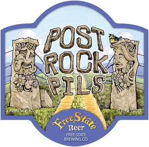 Post Rock Pils