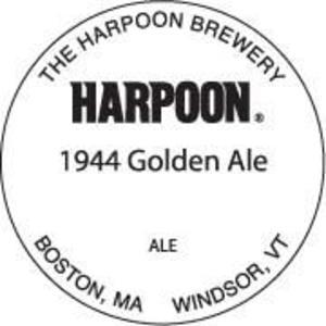 Harpoon 1944 Golden