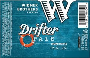 Widmer Brothers Brewing Co. Drifter May 2017