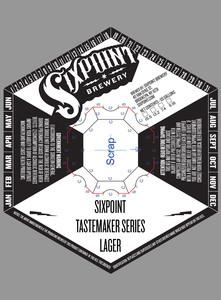 Tastemaker Series Lager