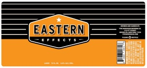 Eastern Effects