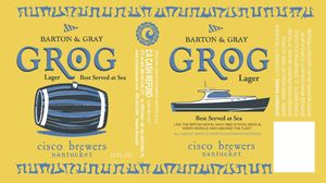 Cisco Brewers Grog