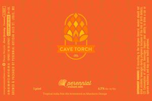 Perennial Artisan Ales Cave Torch