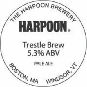 Harpoon Trestle Brew