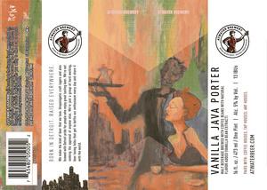 Atwater Brewery Vanilla Java Porter May 2017