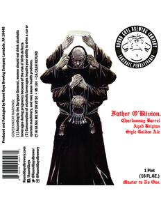 Father O'blivion