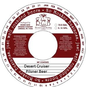 Desert Cruiser