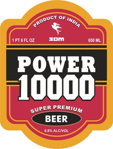 Power 10000 June 2017