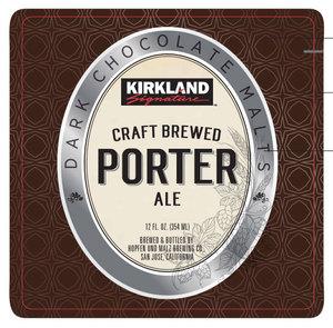 Kirkland Porter