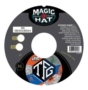 Magic Hat Tfg Ale