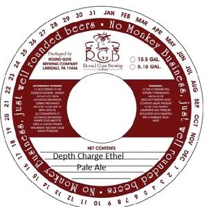 Depth Charge Ethel