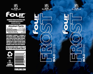 Four Loko Frost