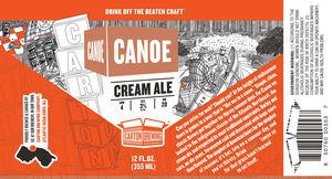 Carton Brewing Co. Canoe