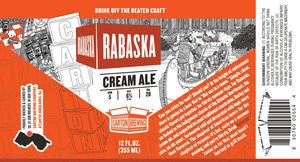 Carton Brewing Co. Rabaska