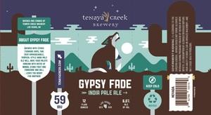 Tenaya Creek Brewery Gypsy Fade