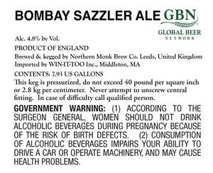 Bombay Sazzler