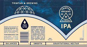 Trimtab Brewing Co. Trimtab IPA