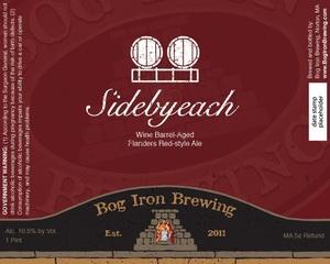 Bog Iron Brewing Sidebyeach