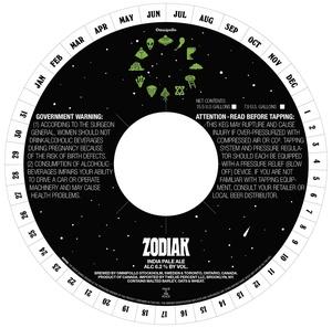 Omnipollo Zodiak