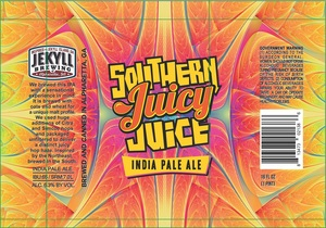 Southern Juicy Juice