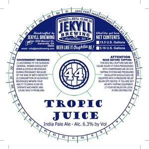 Tropic Juice