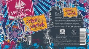 Mispillion River Brewing Seven Swords Golden Stout