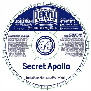 Secret Apollo