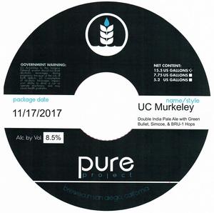 Uc Murkeley