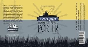 Evan John Porter