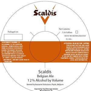 Dubuisson Scaldis