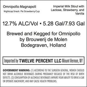 Omnipollo Magnapoli